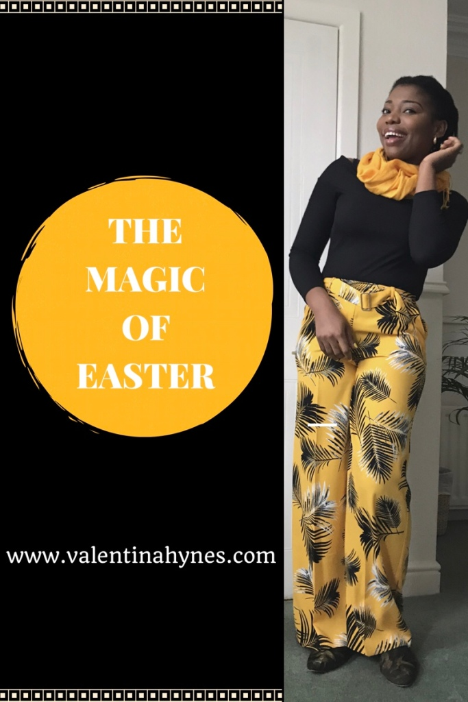 The Magic of Easter